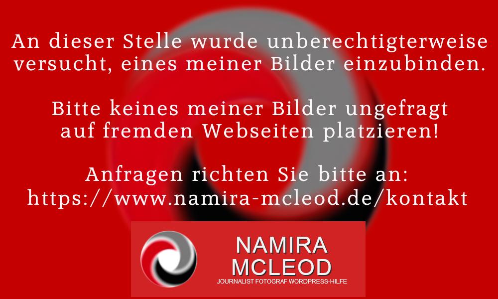 Namira McLeod